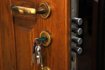 Lock Picking – zertörungsfreies Türöffnen